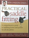 saddle fittings - horse saddles - horse book